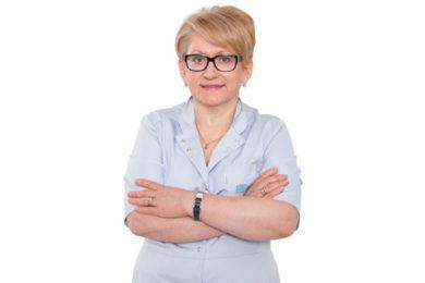 Maria Sidorowicz