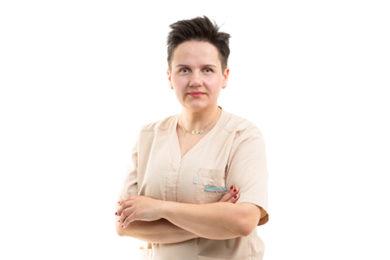 Mariola Mitura